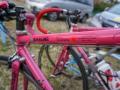 Handmade, steel, Nakagawa bike