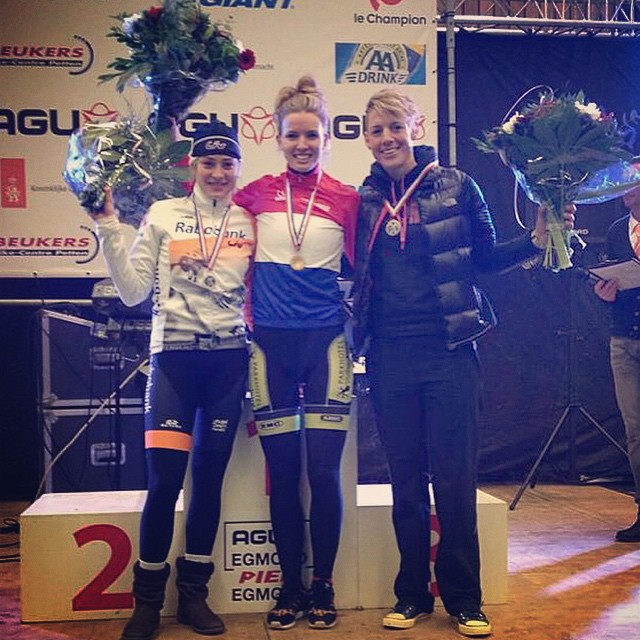 First podium 2015. Bronze at NK beachrace #EPE2015. Congrats @paulienarooijakkers with the win! Hopefully next days will be less windy #8bft. But on my way to Fuertaventura...