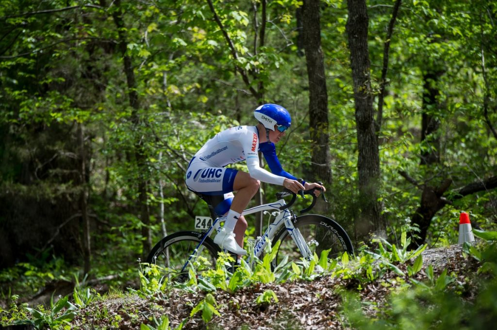 Joe Martin Stage Race - Stage 1